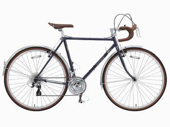 自転車の 丸石自転車 エンペラー : 丸石自転車 エンペラー取扱い ...